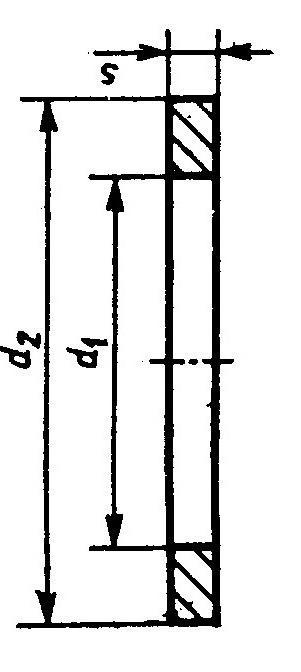Шайбы ГОСТ 9649-78 оптом